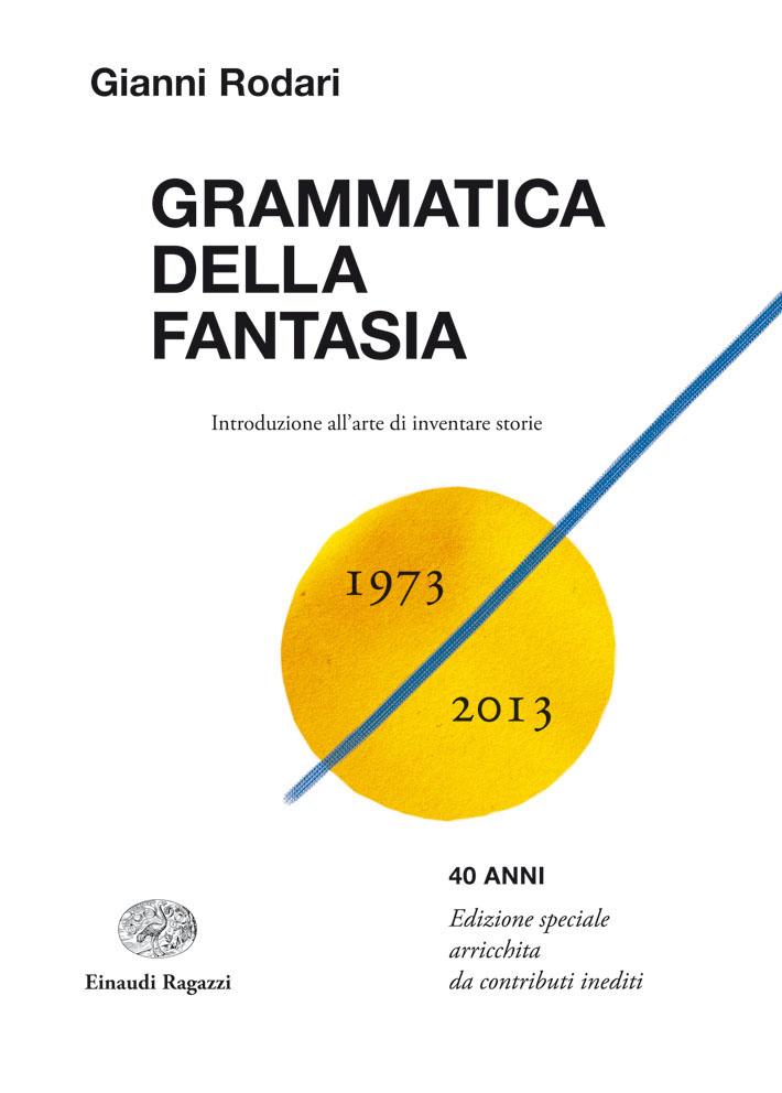 gianni rodari grammatica della fantasia